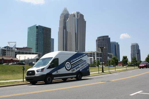 Mobile Hose Repair 24/7 1-866-HOSE-FIX Charlotte Metro Area