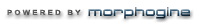 Website Powered by Morphogine
